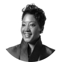 Dr. Cindy Pace, Global Chief Diversity & Inclusion Officer at MetLife
